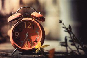 Alarm Clock Time Old Clock Hour  - Rattakarn_ / Pixabay